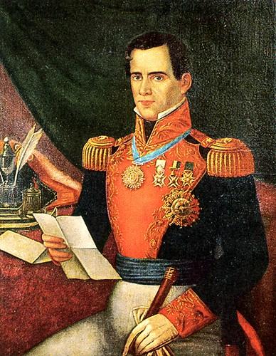 Argentine Caudillo